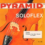 PYRAMID Soloflex Cello Saiten SATZ